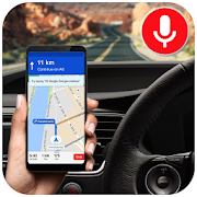 GPS , Maps, Navigations - Voice Route Finder 2018