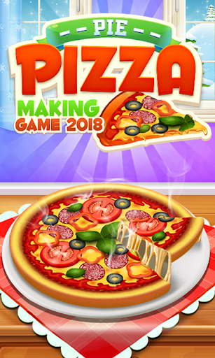 Yummy Pizza Pie Maker: Great Cooking Game ...