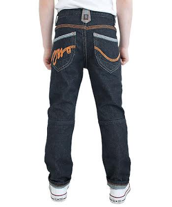 Amigo Jeans Orange