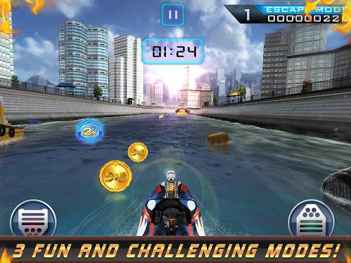 Dhoom:3 Jet Speed 2.4 screenshots 1