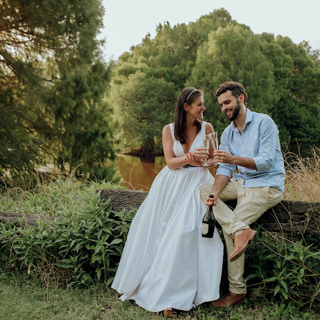 Fotógrafo de bodas Gus Campos (guscampos). Foto del 13.01.2018