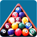 2 Player Billiard icon