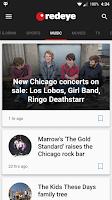 Screenshot of RedEye Chicago