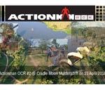 Actionman OCR # 2 Muldersdrift : Cradle Moon Lakeside Game Lodge