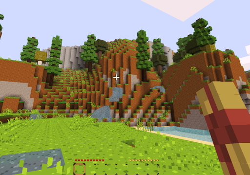 Worldcraft: Block Story Mode