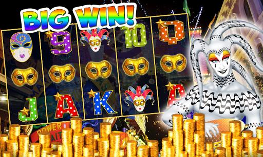 Free Slots Magic Festival