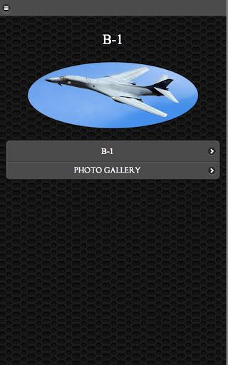 ✈ B-1 Lancer FREE