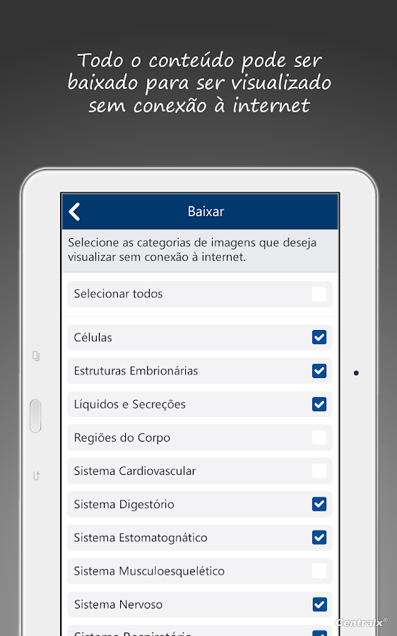 HiDoctor® Atlas- screenshot