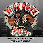 WiseGuys Pizza South Buffalo