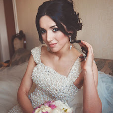 Wedding photographer Nurmagomed Ogoev (Ogoev). Photo of 18.04.2013