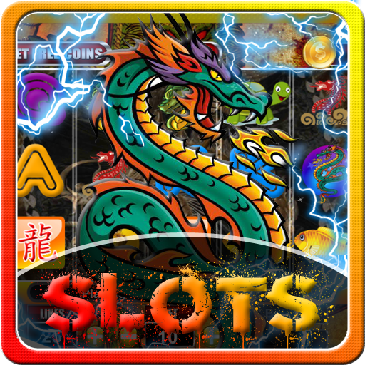 Best 5 Dragon Slot (game)