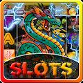 Best 5 Dragon Slot