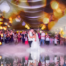 Wedding photographer Esau Natalie (esaustudio). Photo of 10.09.2018