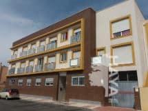 Promoción de viviendas en Roquetas de Mar.