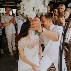Wedding photographer Nadya Zelenskaya (NadiaZelenskaya). Photo of 31.07.2018