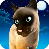 Meow! Cute Kitty Cat 🐈 Puppy Love Pet Simulator