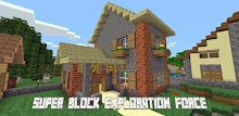 Super Block: Exploration Force