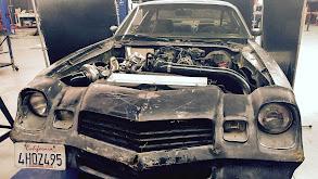 Cheap V-8 Turbo Build! LS-Turbo #Bonemaro! thumbnail