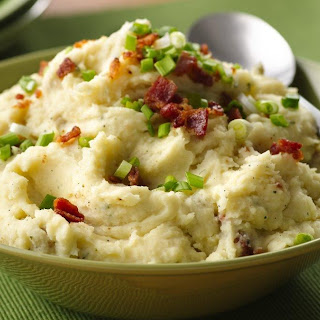 Ranch Dressing Mashed Potatoes Recipes