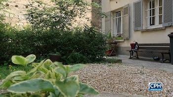 duplex à Asnieres-sur-seine (92)