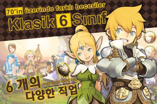 Ejderha Yuvasu0131(Dragon Nest Tu00fcrkiye) 1.3.2 screenshots 14