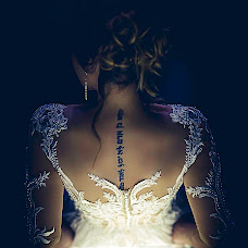 Hochzeitsfotograf Gintarė Jasėnienė (Ambergold). Foto vom 27.10.2018
