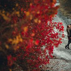 Wedding photographer Aleksandra Erofeeva (daridey). Photo of 26.10.2014
