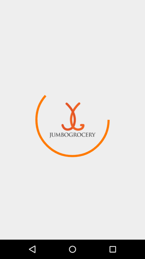 Jumbogrocery- screenshot
