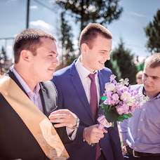 Wedding photographer Ekaterina Kros (Kros). Photo of 01.09.2015