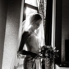 Wedding photographer Konstantin Peshkov (peshkovphoto). Photo of 07.03.2017