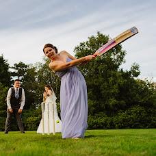 Wedding photographer Tim Emmerton (timemmerton). Photo of 26.08.2015