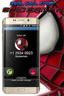 Call From Spider-man The Best Game - náhled