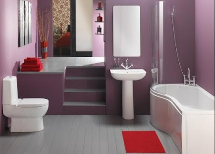 Koupelnové designové Idea - náhled