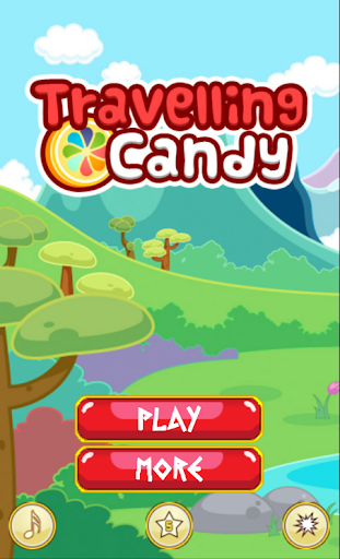 Travelling Candy