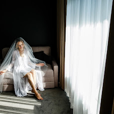 Wedding photographer Evgeniy Tarasov (TarasoF). Photo of 21.11.2018