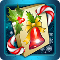 Mahjong Skies: Christmas Party icon