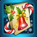 Mahjong Skies: Christmas Party icon