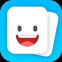Tinycards by Duolingo: Fun & Free Flashcards