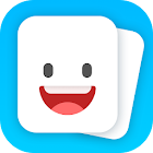 Tinycards by Duolingo: Fun & Free Flashcards icon