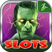 Movie Monsters Slots
