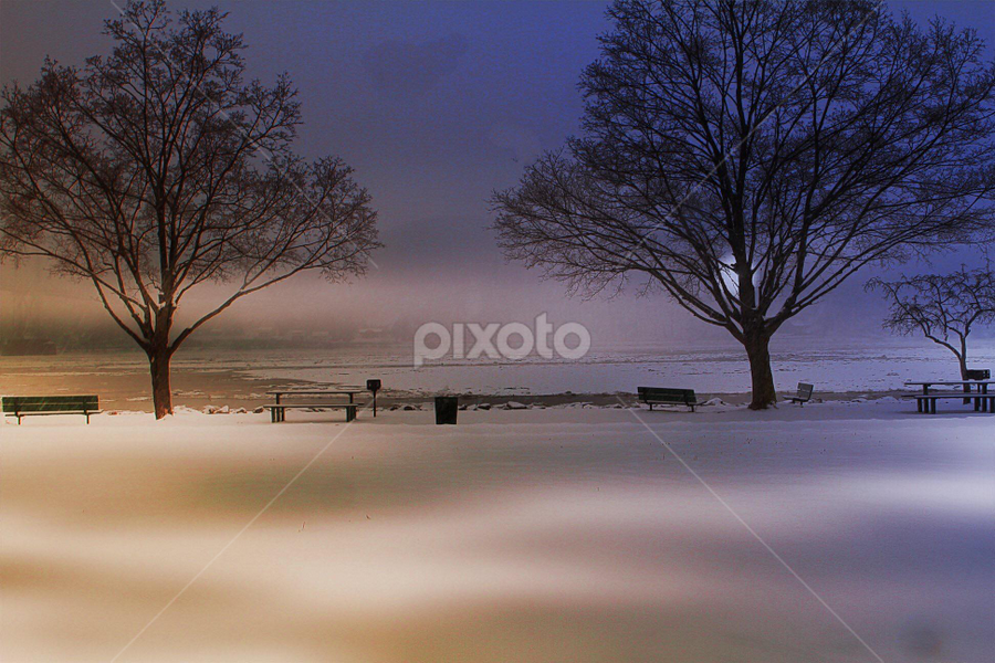 by Liz Okon - Landscapes Weather