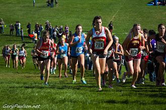 Photo: JV Girls 44th Annual Richland Cross Country Invitational  Buy Photo: http://photos.garypaulson.net/p110807297/e46d0366a
