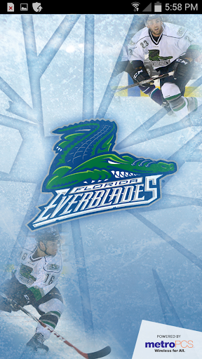 Everblades Gameday