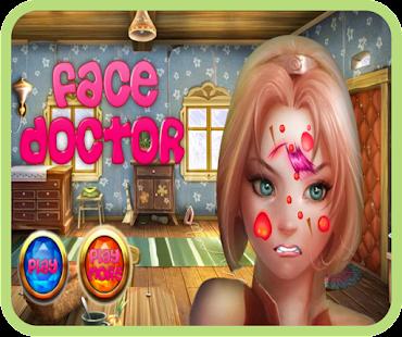 Face Doctor - náhled
