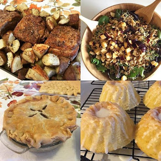 Vegan Walnut Dressing Recipes