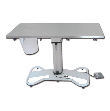Operationsbord för veterinär