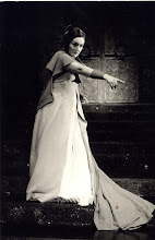 "Photo: Elsa KASTELA-KREIHSL als ""Chrysothemis"" in ""Elektra"" von Richard Strauss."