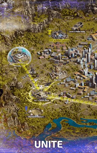 Generals. Art of War  screenshots 4