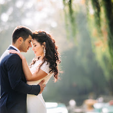 Wedding photographer Ekaterina Muzhevskaya (kosha). Photo of 06.03.2017