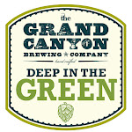 Grand Canyon Deep In The Green